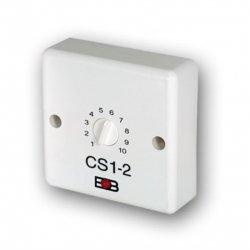 Automat schodowy Elektrobock CS1-2 do oświetlenia