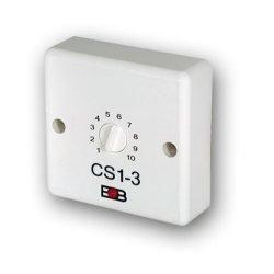 Automat schodowy Elektrobock CS1-3 do oświetlenia