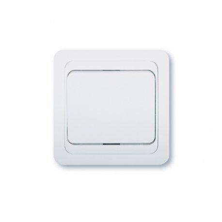 Bezprzewodowy nadajnik - przycisk Elektrobock WS330