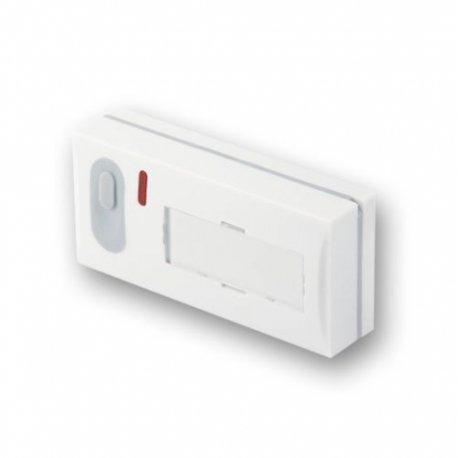 Wodoodporny bezprzewodowy nadajnik - przycisk Elektrobock WS340