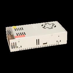 Zasilacz do LED 12 V ORNO OR-ZL-1627, 400W open frame (bez obudowy)