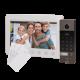 Wideodomofon przewodowy ORNO OR-VID-EG-1052/W 7˝ z czytnikiem kart i breloków oraz szyfratorem