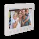 Wideodomofon przewodowy ORNO OR-VID-EG-1052/W 7˝ z czytnikiem karty i breloków oraz szyfratorem