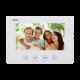Wideodomofon przewodowy ORNO CERES OR-VID-ME-1056/W 7˝ z szyfratorem