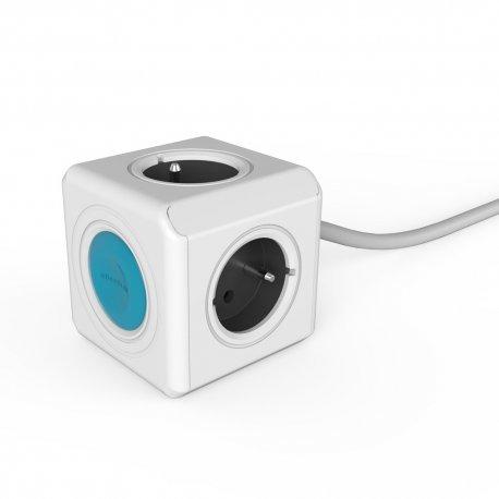 Przedłużacz modułowy PowerCube Extended SmartHome 1,5 m - 4 kolory