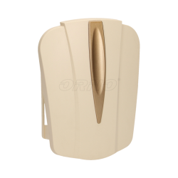 Dzwonek Gong Dwutonowy Videotronic 043 8 V - 3 kolory