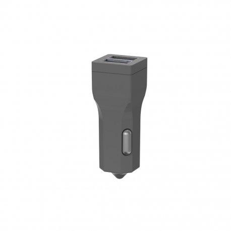 Ładowarka samochodowa CarCharger Illuminated 3,4 A z podświetlanymi gniazdami USB