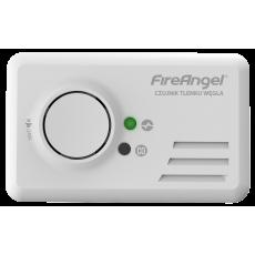 Czujnik tlenku węgla (czadu) FireAngel CO-9B  - bateryjny