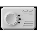 Czujnik tlenku węgla (czadu) FireAngel CO-9X10  - wbudowana bateria