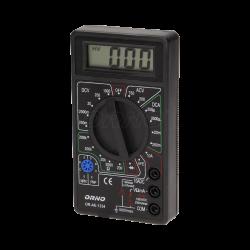 Miernik uniwersalny, multimetr cyfrowy z LCD ORNO OR-AE-1334