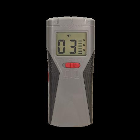 Detektor przewodów, metalu i drewna 3 w 1 ORNO OR-AE-13123 podświetlany LCD