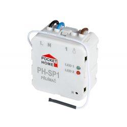 Odbiornik Elektrobock PH-SP1 - do puszki