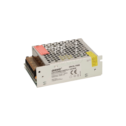 Zasilacz do LED 12 V ORNO OR-ZL-1620, 40W open frame (bez obudowy)