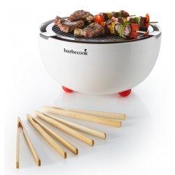 Grill węglowy stołowy Barbecook Joya White