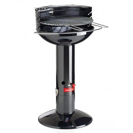 Grill węglowy Barbecook Major Black