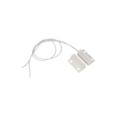 Magnetyczny czujnik - włącznik drzwiowy do kurtyn