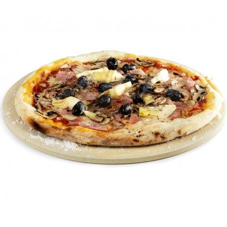 Okrągły kamień do pizzy Barbecook - średnica 36 cm