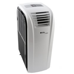 Klimatyzator przenośny Fral SuperCool FSC14.1 WiFi Ready - moc 4,0 kW / 4,0 kW