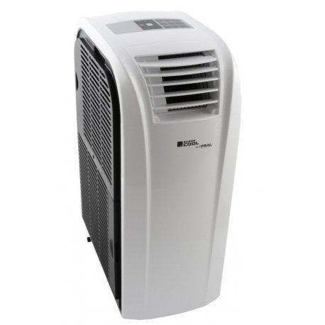 Klimatyzator przenośny Fral SuperCool FSC14 Wi-Fi Ready - moc 4,0 kW / 4,0 kW