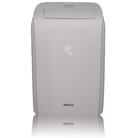 Klimatyzator przenośny Vaco VAC12W - moc 3,2 kW z WiFi i sterowaniem głosem