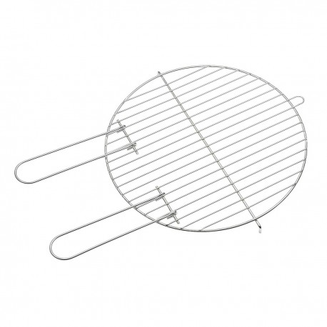 Ruszt chromowany 40 cm Barbecook do grilla Barbecook Basic