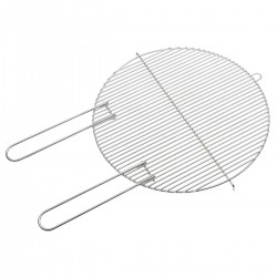 Ruszt chromowany Barbecook 50 cm do grilli Barbecook Major i Loewy 50