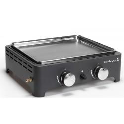 Grill gazowy z płytą Barbecook Victor - 2 palniki