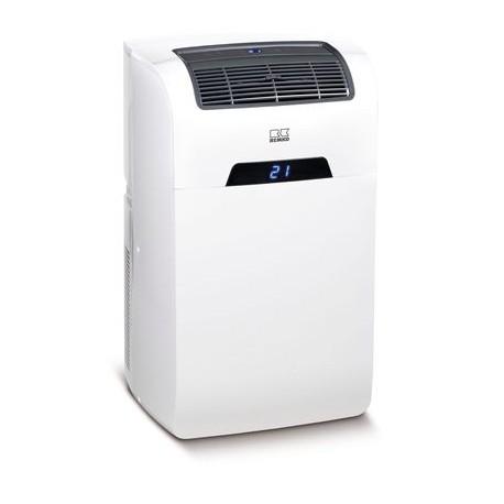 Klimatyzator przenośny Remko HitLine SKM 340 - moc 3,4 kW