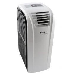 Klimatyzator przenośny Fral SuperCool FSC14.1 Wi-Fi Ready - moc 4,0 kW / 4,0 kW