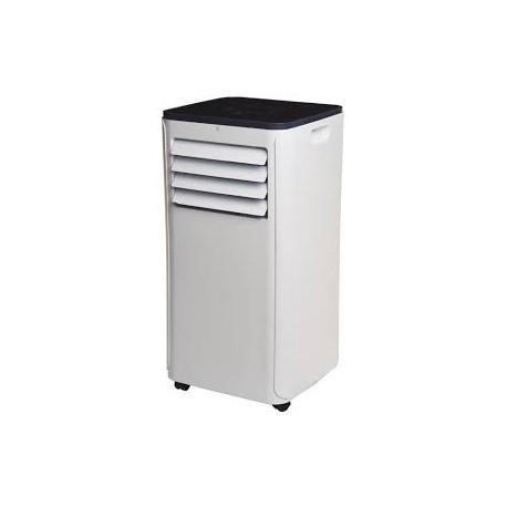 Klimatyzator przenośny Mundoclima MUPO-09-H9 - moc 2,6 kW / 2,1 kW