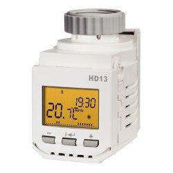 Głowica kaloryferowa Elektrobock HD13-L z programatorem