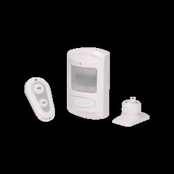 Bezprzewodowy alarm domowy z modułem GSM ORNO OR-AB-MH-3005