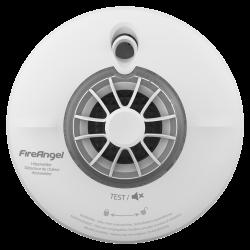 Czujnik ciepła FireAngel HT-630 THERMISTEK z funkcją komunikacji - wbudowana bateria