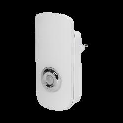 Lampka nocna i latarka LED 2 w 1 ORNO OR-LA-1403 z czujnikiem ruchu i zmierzchu