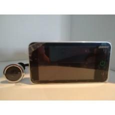 """Wizjer elektroniczny ORNO OR-WIZ-1107 - monitor 4"""""""