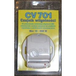 Wilgotnościomierz - czujnik wilgoci Elektrobock CV701