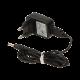 Lampka biurkowa LED ORNO DOLOMIT OR-LB-1533, 5W, 25 SMD, zegar z kalendarzem, budzik, termometr