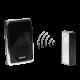 Bezprzewodowy dzwonek ORNO CALYPSO DC OR-DB-QS-112 - bateryjny