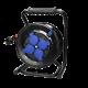 Przedłużacz bębnowy 40 m 4 gniazda 230 V 4x2P+Z 14A, IP44, ORNO OR-AE-13156/20M