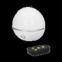Lampki LED 2 szt. sterowane pilotem ORNO OR-LA-1411
