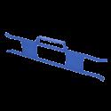 Nawijak do przewodu ogrodowego ORNO OR-AE-13161 maksymalnie do 40 m przewodu