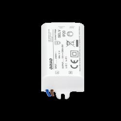 Zasilacz do LED 12 V ORNO OR-ZL-1629 MINI, 6W, IP20