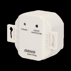 Włącznik podtynkowy (dopuszkowy) sterowany bezprzewodowo do systemu ORNO Smart Living - OR-SH-1704