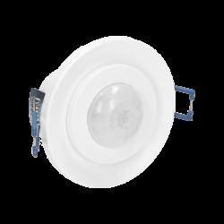 Sufitowy czujnik ruchu ORNO OR-CR-243 - 360° / 800 W - do sufitów podwieszanych