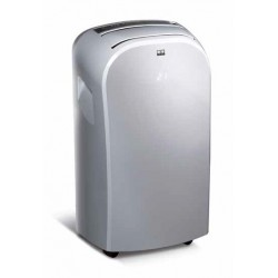 Klimatyzator przenośny Remko MKT 255 Eco S-line - moc 2,6 kW