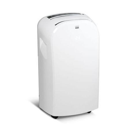Klimatyzator przenośny Remko MKT 295 - moc 2,9 kW