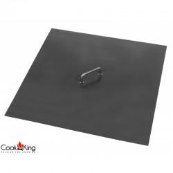 Pokrywa do paleniska CookKing Cuba wymiary 70 x 70 cm