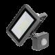 Naświetlacz BULLED S LED 20 W ORNO OR-NL-6136BLR4 z czujnikiem ruchu, 1600lm