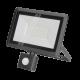 Naświetlacz BULLED S LED 50 W ORNO OR-NL-6138BLR4 z czujnikiem ruchu, 4000lm