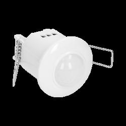 Sufitowy czujnik ruchu ORNO OR-CR-235 - 360° / 800 W - mały rozmiar